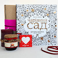Подарок для снятия стресса