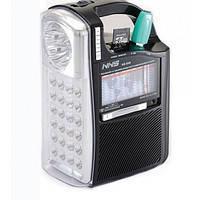 Радио-фонарь NS 040U