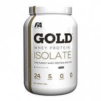 Протеин Fitness Authority Gold Whey Protein Isolate (908 g)
