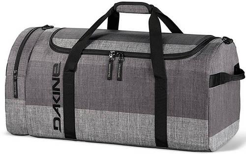 Вместительная спортивная сумка для путешествий Dakine 8300485 EQ BAG 74L 2015 pewter, 610934844399