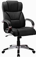 Кресло офисное SIGNAL Q-044 черное Signal