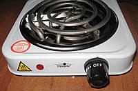 """Электрическая плита (печка),""""STENSON"""" поверхность тэн. т."""