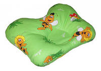 Ортопедическая подушка для новорожденных. Бабочка.