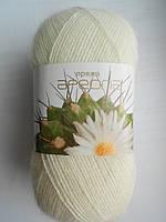 Пряжа Альпака для ручного вязания.Ареола Беларусь