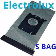 Многоразовый мешок S bag Electrolux названием Menalux 1800T для пылесосов