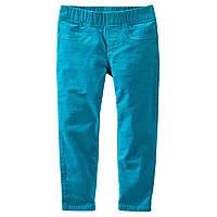 """Детские вельветовые брюки """"Blue"""" OshKosh"""