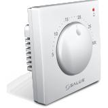 Электронный комнатный терморегулятор 230V Salus VS05