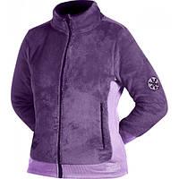 Куртка флисовая женская NORFIN MOONRISE VIOLET (541103-L)