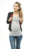 Майка для беременных — Меланж