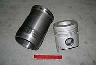 Гильза-Поршень (комплект) СМД-18,СМД-20 СМД 22-01с15