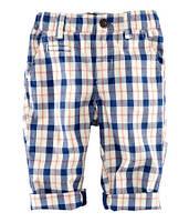 Летние брюки для мальчика. 9-12  месяцев