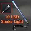 Подсветка для ноутбука USB, 10 светодиодов, Модель LZY-818