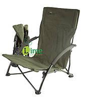 Кресло карповое Avid Carp Transit Super low