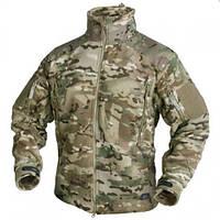Куртка LIBERTY - Double Fleece - мультикам