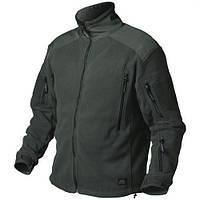 Куртка LIBERTY - Double Fleece - Jungle Green