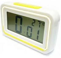 Часы Будильник говорящие KK - 9905 TR