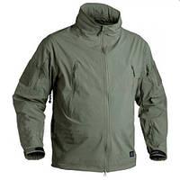 Куртка TROOPER - Soft Shell - Alpha Green