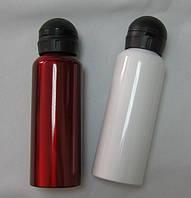 Спортивная бутылка Fitness Sport Bottle - фляга алюминиевая 500мл