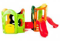 Детская игровая площадка Little Tikes 8 в 1