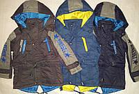 Куртка демисезонная для мальчика Nineset
