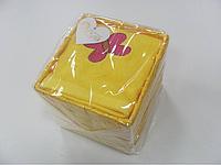Набор махровых полотенец Arya 40X60 4шт. Butterfly
