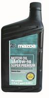 Моторное масло Mazda Super Premium 5W-30 0,946л