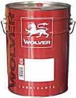 Моторное масло  WOLVER масло полусин.дизель 10W40 SL/CI-4 (Turbo Super) 20л