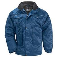 Утепленная удлиненная куртка рабочего BEAVER