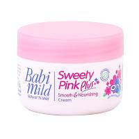 Детский питательный крем Babi Mild Sweety Pink Plus Babi Mild Sweety Pink Plus Baby Cream