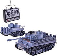 Танк Tiger на радиоуправлении 9362-1/2