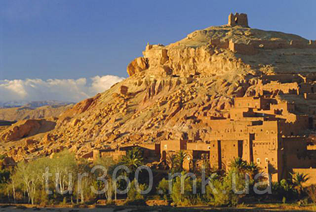 Марокко. Спецпредложения