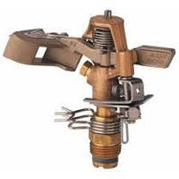 Импульсный ороситель 85EWHD, радиус от 19,3 до 35,4