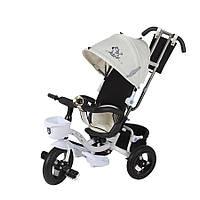 Велосипед детский Mars Mini Trike LT960 белый