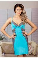 Женская одежда для сна (ночнушки, пижамы, комплекты), нижнее бельё из натуральных тканей