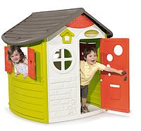 Детский игровой домик лесника Smoby 310263