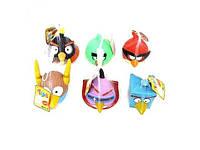 Детская игрушка-копилка Животные 5502 Angry Birds
