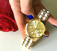 Наручные часы женские Michael Kors White , магазин наручных часов