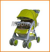 Новые детские коляски Bambini