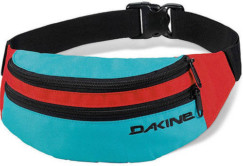 Неотразимая сумка на пояс 1 л, Dakine CLASSIC HIP PACK 2014, 610934843415 threedee