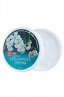 Питательный Крем для лица и тела с экстрактом Лилавадии (Франжипани) Leeelawadee cream