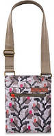 Стильная женская сумка Dakine 8220095 Jive 1L 2014 knit floral, 610934862805