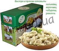 Набор пресс-форм для приготовления пельменей, вареников, чебуреков, равиоли HuanYi 5 штук