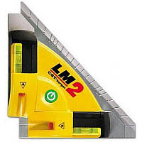 Лазерный нивелир для укладки плитки CST/berger LM2