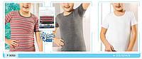 Набор футболок для мальчика (3шт)
