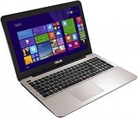 Ноутбук  ASUS R556LJ-XO828T - Niebieski - 240GB SSD   8GB