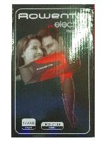Фен для волос rowenta ro-7109, 1800W