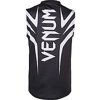 Майка Venum Tempest Dry Tech Tank Top Black
