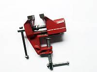 Тиски настольные 50 мм, Technics. (42-802)