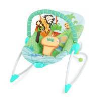 Кресло - качалка Сны в саванне, Bright Starts (60127)