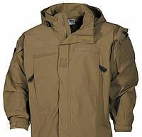 Куртка Soft Shell ECWCS Gen. 3 Lev.5